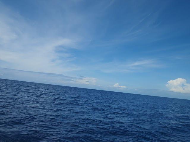セブ島アイランドホッピング