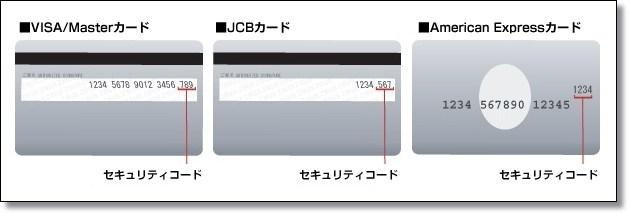 クレジットカード_CVC番号_セキュリティコード_diveinn_ダイブイン