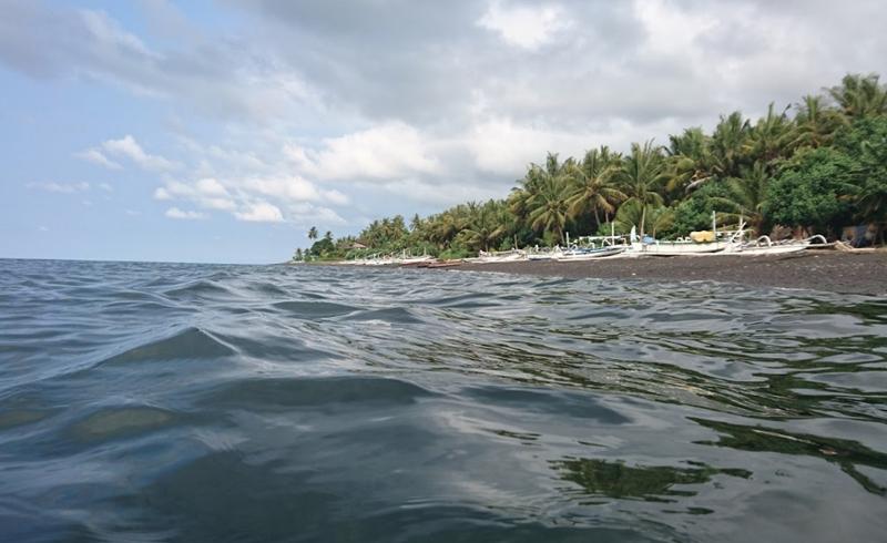 Pantai Labuhan Jelungラブハン・ジュルンビーチ_バリ島シークレットビーチ