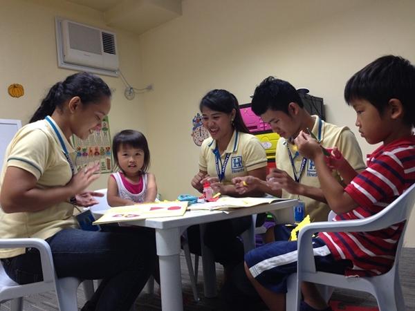 セブ島フィリピン親子留学費用_プログラム