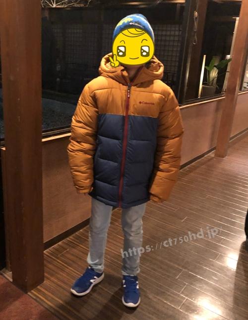 snowinn_スノーイン_海外通販_購入レビュー3