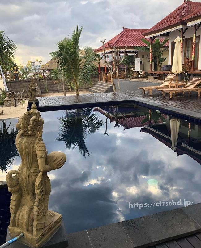 レンボンガン島とチュニガン島のおすすめホテル19