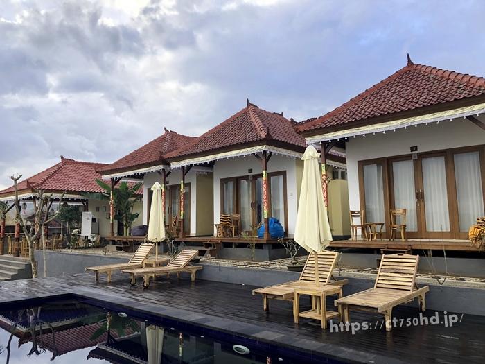 レンボンガン島とチュニガン島のおすすめホテル10