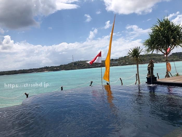 レンボンガン島とチュニガン島のおすすめホテル27