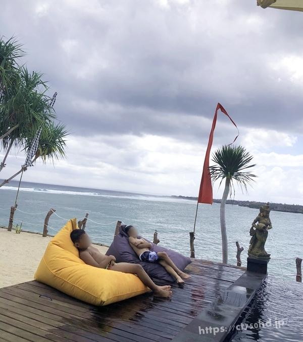 レンボンガン島とチュニガン島のおすすめホテル34