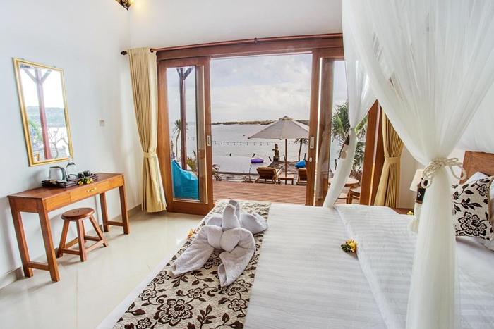 レンボンガン島とチュニガン島のおすすめホテル40