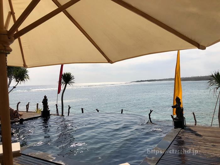 レンボンガン島とチュニガン島のおすすめホテル67