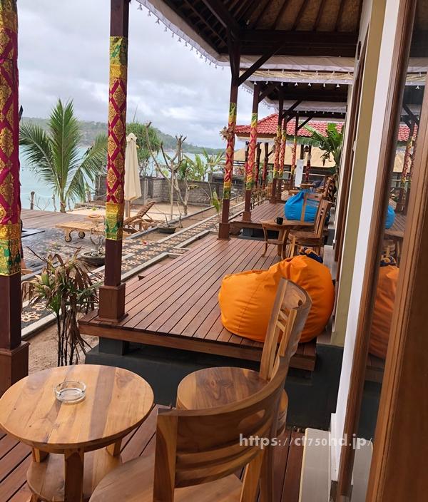 レンボンガン島とチュニガン島のおすすめホテル80