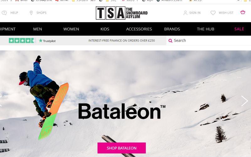 Snowboard Asylum_スノーボードアシラム