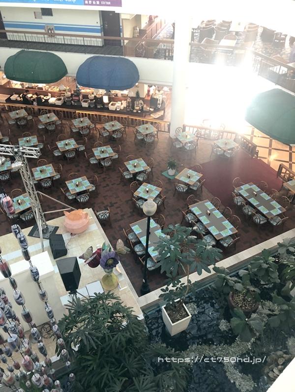 【台湾・墾丁 】子連れにぴったりのホテル!ハワードビーチリゾート(墾丁福華度假飯店)