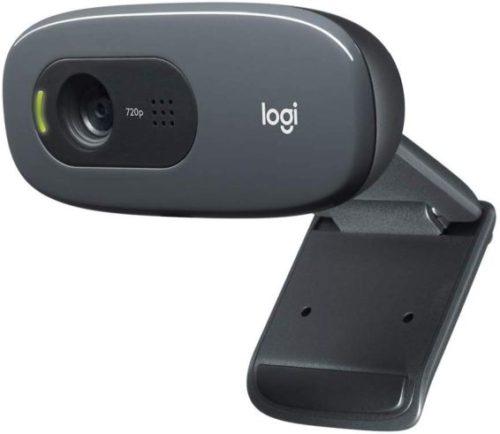 オンライン英会話_必要な道具_webカメラ